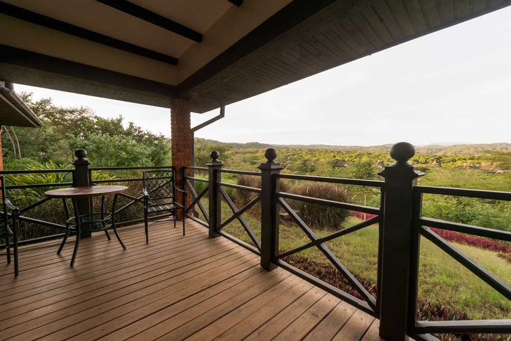 The Rretreat at Ngorongoro Dining