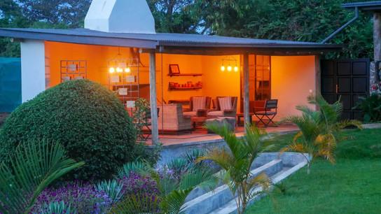 Arusha Villa Lounge