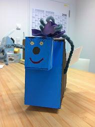 Robotine