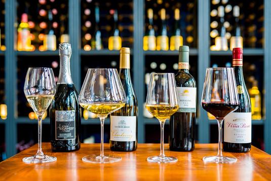 Nejlepší nabídka světových vín? Jedině v Monarch!