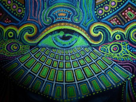 ayahuascové vize