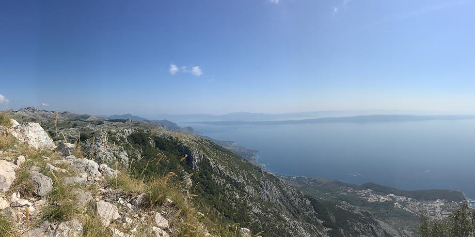 Chorvatsko - 6 skupina