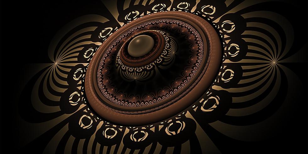 Léčebná meditace + aktivace hojnosti