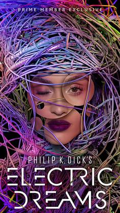 Phillips K.Dicks Electric Dreams
