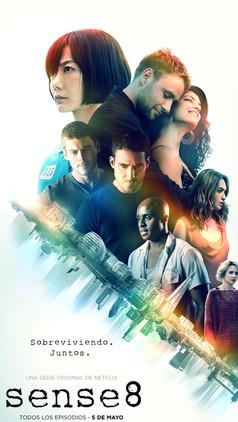 Sense 8: Season 2