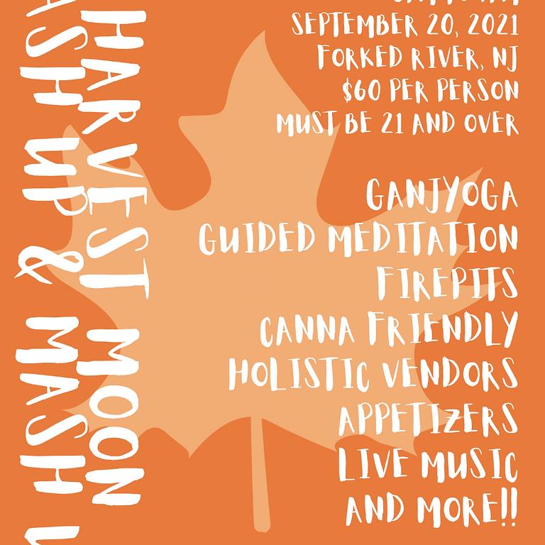 Harvest Moon Hash Up & Mash Up