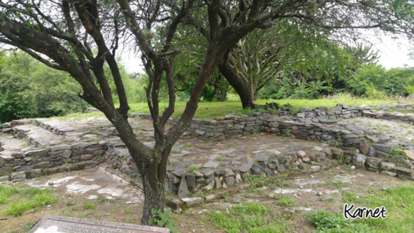 Querétaro - México - Pisadas conscientes