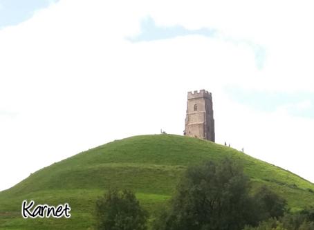 Glastonbury (Reino Unido)