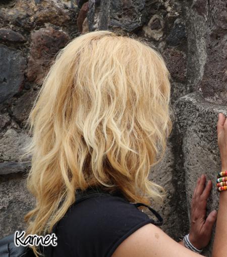 Teotihuacan -MÉXICO- pisadas conscientes