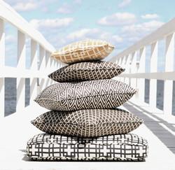 Audrey's Interiors Designer Fabrics