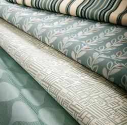 Contract Edge Fabrics