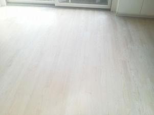 Custom Hardwood Floor Finishes