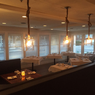 The Port Dining Room