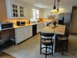 Kitchen After/Audrey's Interiors