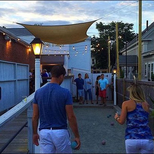 The Port Bocce