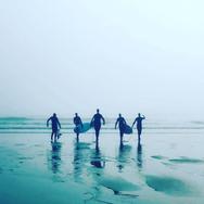 Sugar Surf Cape Cod Group Surf Lessons