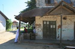 Pangani colonial, 7 km