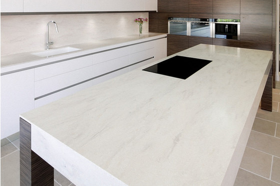A bit more about Corian