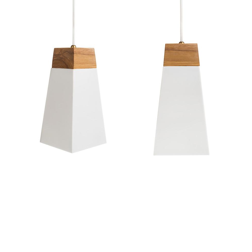 Menora (Light bulb holder)