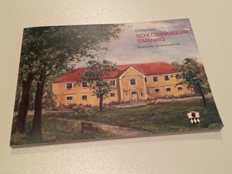 """Katalog für Dauerausstellung """"Schlossmuseum"""""""