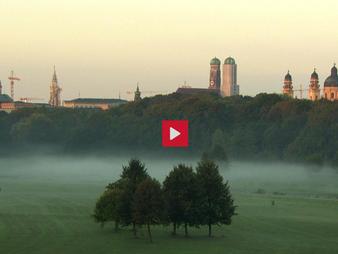 3sat-Dokumentation: WILDES MÜNCHEN
