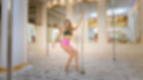 Pole Dancing Exotic Pole Dancing Halandri