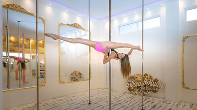 Pole Dancing Exotic Pole Dancing Lessons Halandri