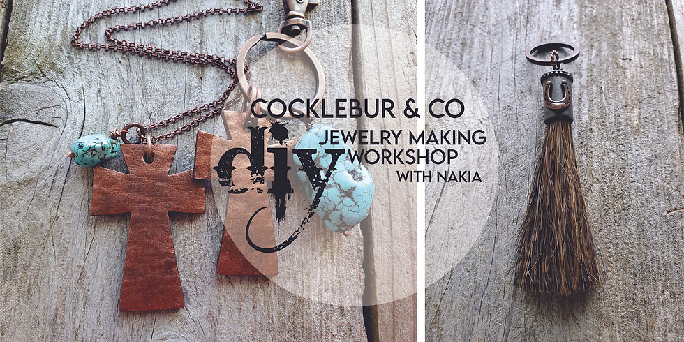 Ladies Night Out Jewelry Making Workshop