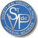 St. Vincent de Paul Jackson Logo