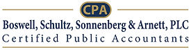 Boswell Schultz Sonnenberg & Arnett Accountants