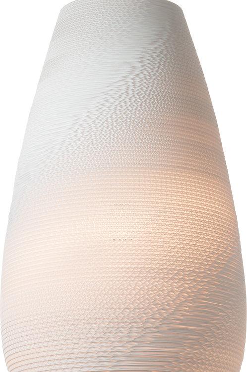 Graypants Drop 26 White | Ø : 36 cm
