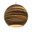 Thumbnail: Graypants Moon 18 | Ø : 45 cm