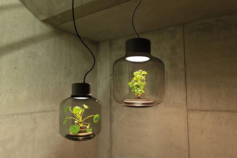 Mygdal Lampe