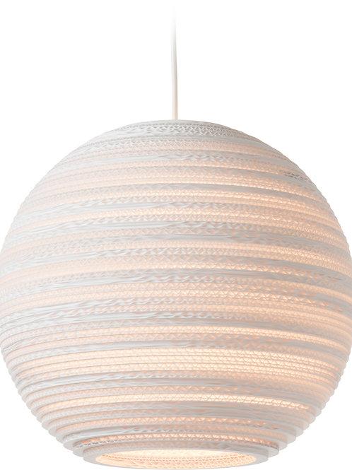 Graypants Moon 14 White | Ø : 36 cm
