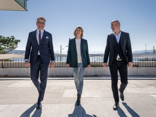 Zurich Film Festival bespielt das neue Kongresshaus