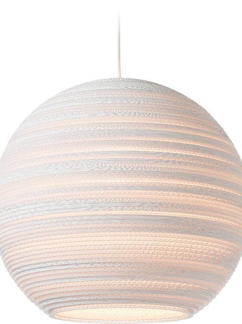 Graypants Moon 18 White | Ø : 45 cm