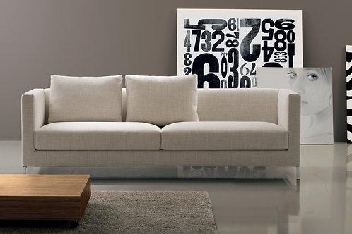 BLOG 92   Einzelsofa 3-Sitzer   B 202 cm
