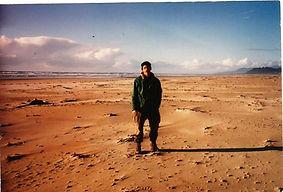 Eric barren coast.jpg