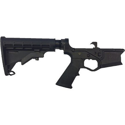 ATI Omni Hybrid Complete AR-15 Lower