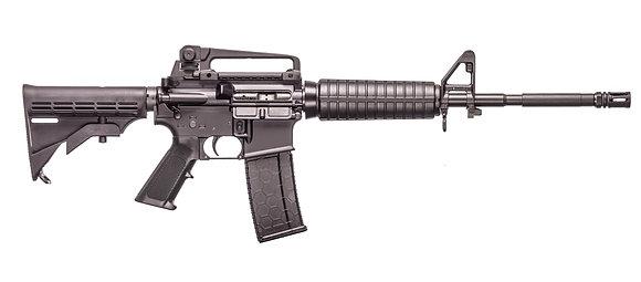 BR4 Trooper AR-15
