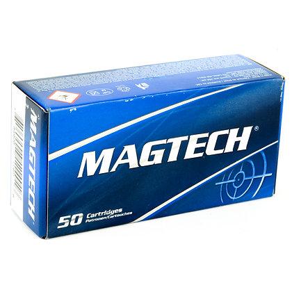 Magtech, Sport Shooting, 9MM, 115Gr, Full Metal Jacket0 1000 Rounds