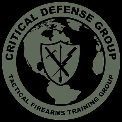CDG Training & Equipment Credit
