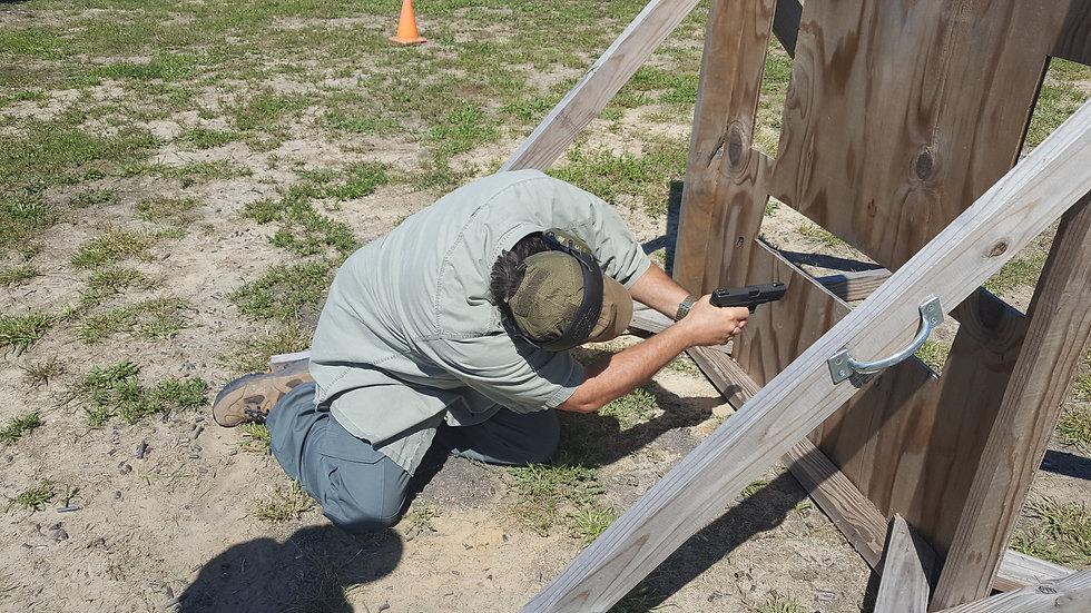 SSS-Handgun & Member Party-12/5/20