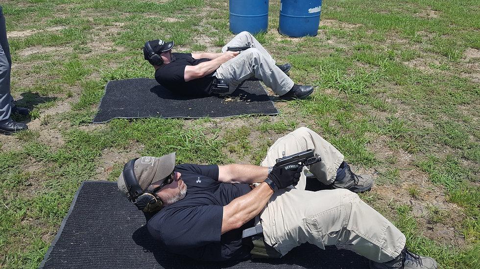 Advanced Handgun Skills-5/22/21