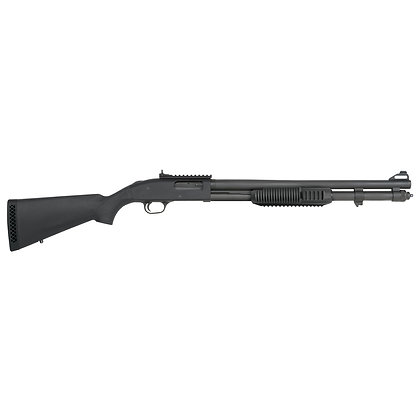MOSSBERG 590A1 XS SECURITY 12/20/3 8RD