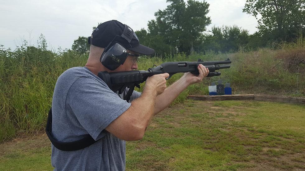 Critical Shotgun & SSS- 7/24/21