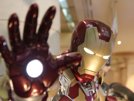 Marvel Universe Live is back at London O2 Arena
