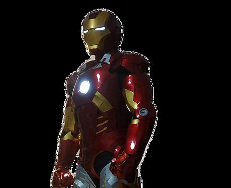Iron Man MK7 Armour