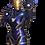 Thumbnail: Iron Man Rescue Woman Armour (Pepper Potts inspired)