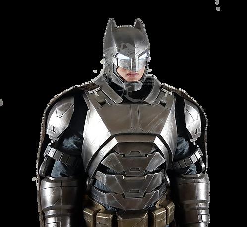 Batman Armour inspired by Batman vs Superman